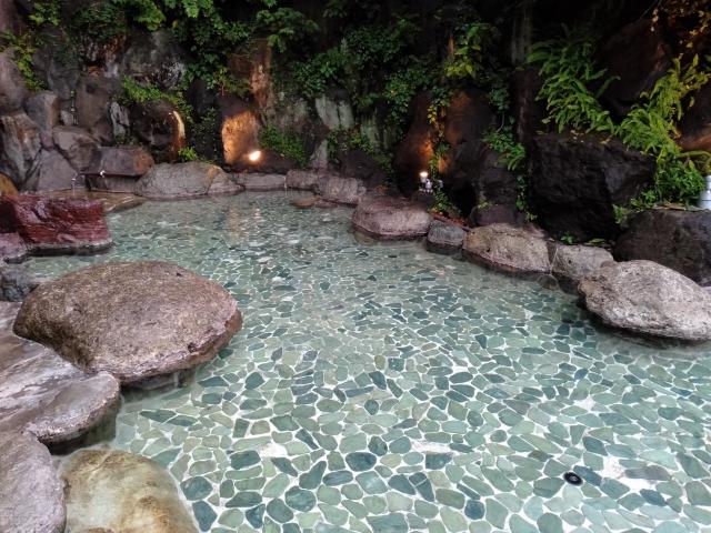 ホテルセタスロイヤル温泉8