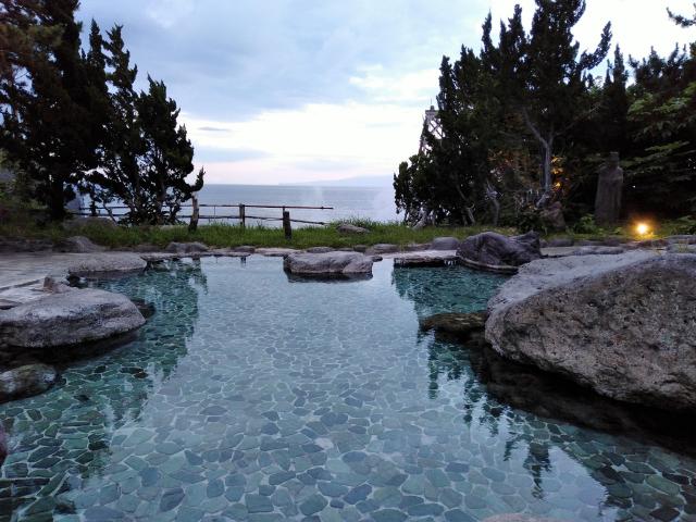 ホテルセタスロイヤル温泉10