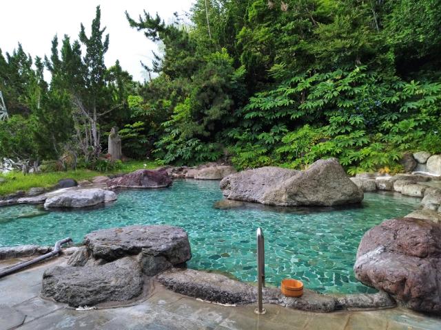 ホテルセタスロイヤル温泉11