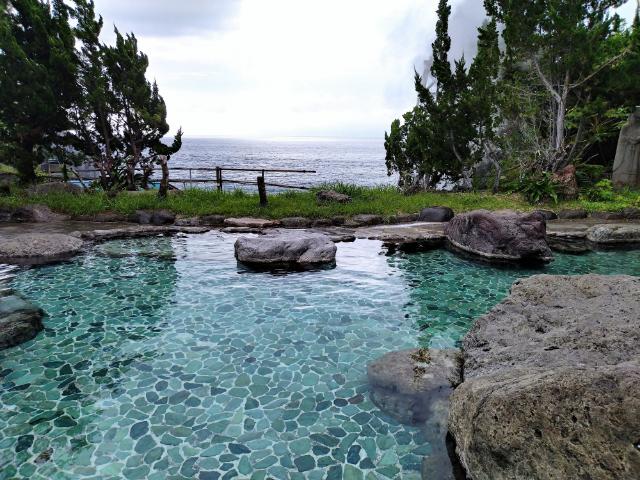 ホテルセタスロイヤル温泉12