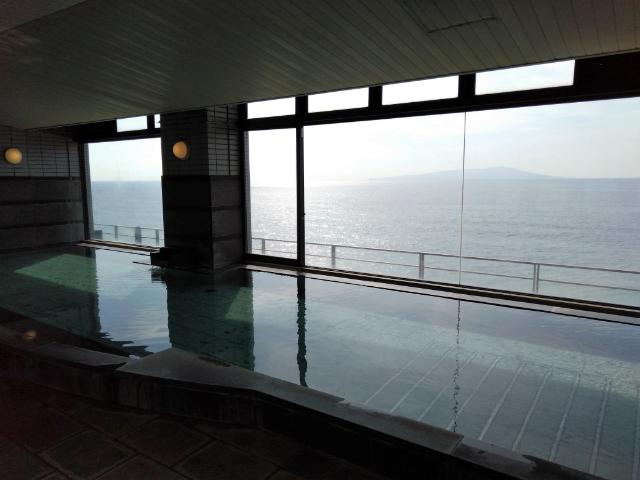 ホテルセタスロイヤル温泉13