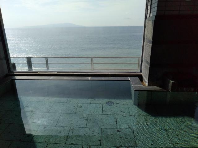 ホテルセタスロイヤル温泉14