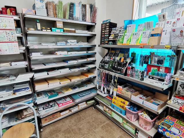 いながきの駄菓子屋探訪48岐阜県土岐市かえで商店5