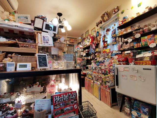 いながきの駄菓子屋探訪49栃木県下野市Sango-Papa3