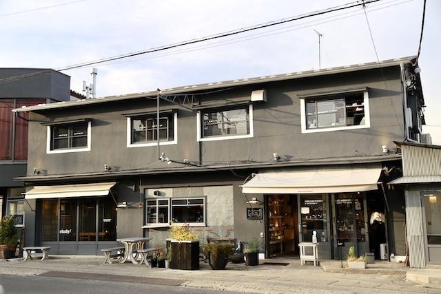 黒磯 カフェ