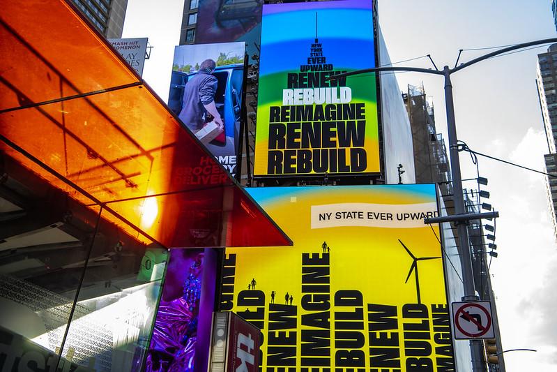 Reimagine NY (C) NY GOV