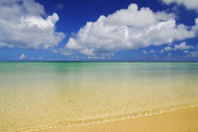 石垣島から行ける5つの島