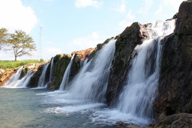 十二ヶ滝(石川県)