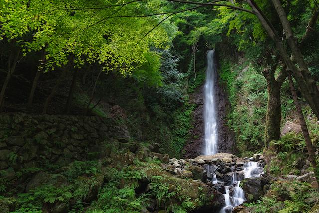 岐阜県養老郡養老町養老の滝