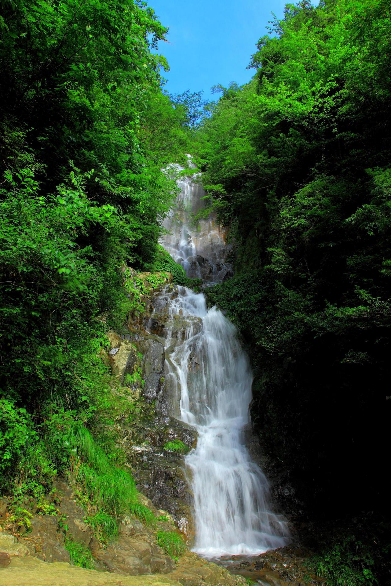 常清滝(広島県)