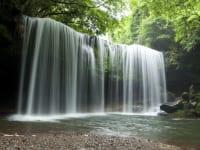 鍋ヶ滝(熊本県)