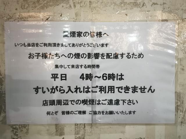 いながきの駄菓子屋探訪50埼玉県さいたま市福屋4