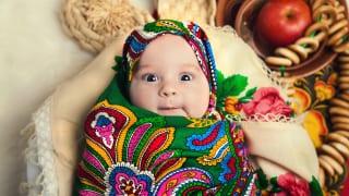赤ちゃんイメージ