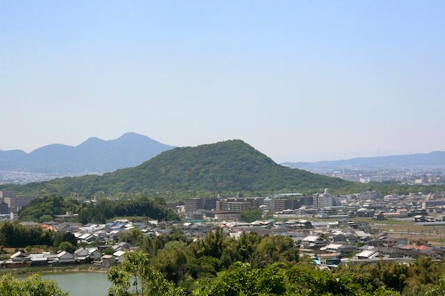 奈良県橿原市畝傍