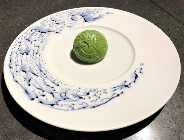 鯛焼き madeleine