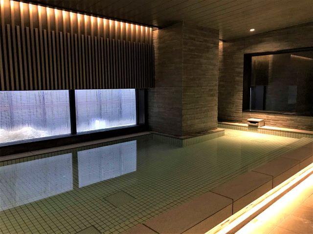 大浴場「HIYORI NO YU」