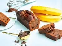 MAISON CAKE チョコバナナ