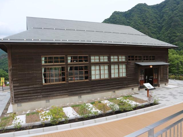 長野原町立第一小学校旧校舎