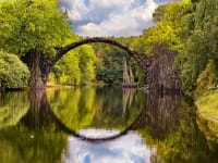 ドイツ・ラコツ橋1