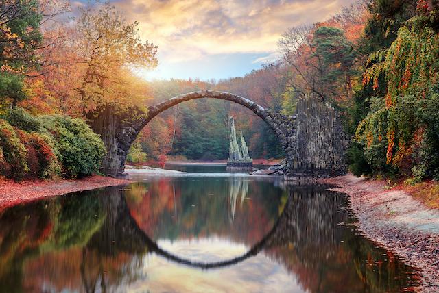 ドイツ・ラコツ橋2