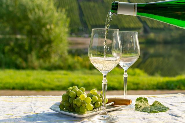 ドイツワイン・リースリング