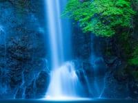 大阪府箕面滝