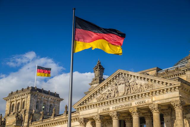 ドイツのイメージ