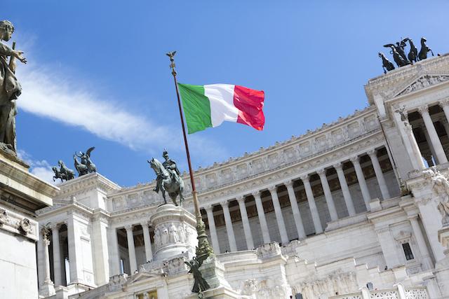 イタリアのイメージ