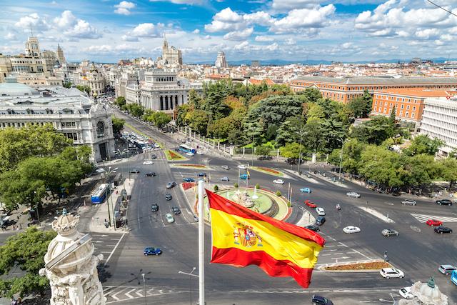 スペインのイメージ