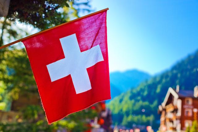 スイスのイメージ