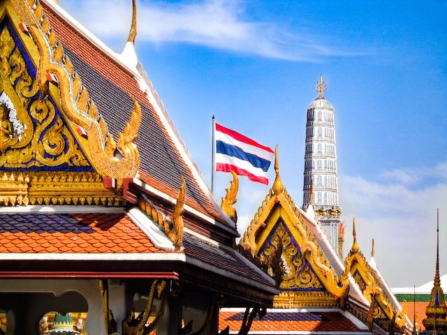 タイのイメージ