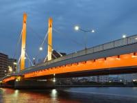 東京都新大橋1