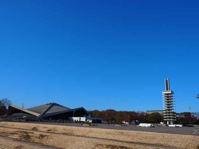 東京都世田谷区駒沢オリンピック公園