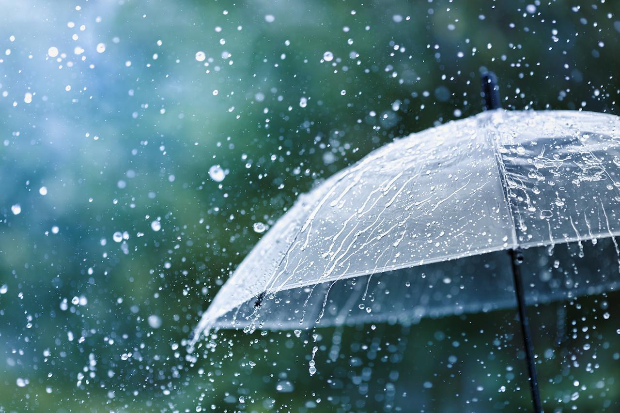 雨のイメージ2