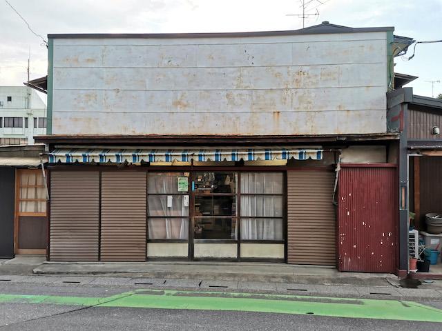宮永篤史の駄菓子屋探訪4埼玉県北葛飾郡松伏町鈴木商店2