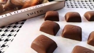 ロッテ・YOIYO〈YAKUSHIMA〉チョコレート1