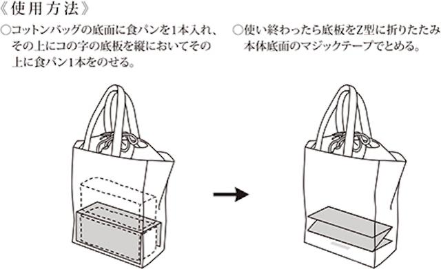 オリジナルトートバッグ