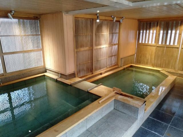 熱海温泉ホテル夢いろは温泉