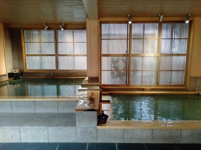 熱海温泉ホテル夢いろは温泉2