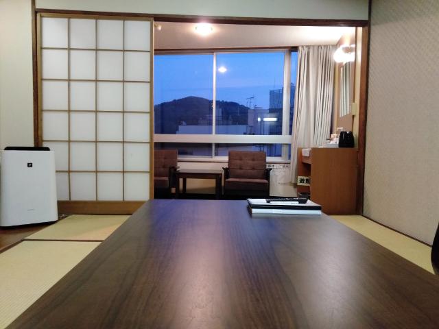熱海温泉ホテル夢いろは客室3