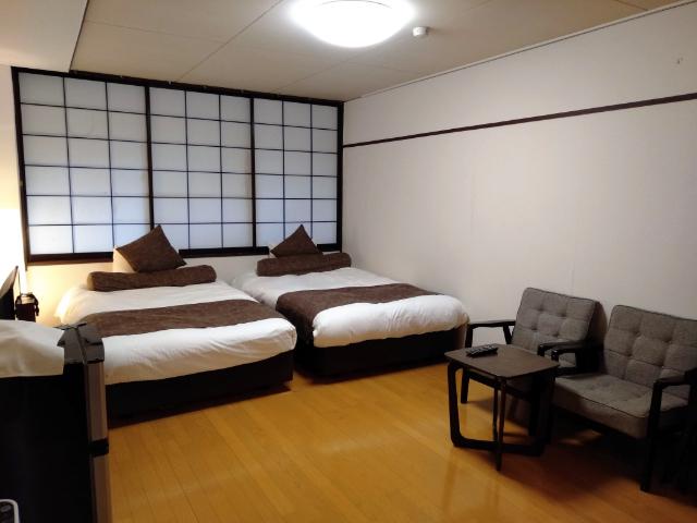 熱海温泉ホテル夢いろは客室5