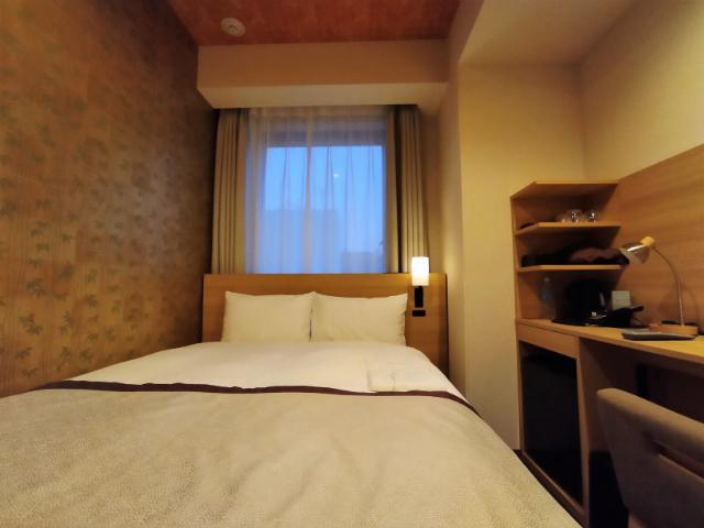トーセイホテルココネ浅草蔵前客室3