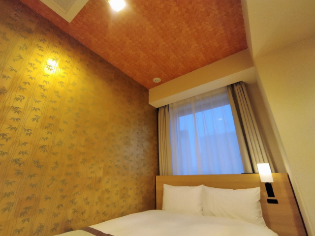トーセイホテルココネ浅草蔵前客室4
