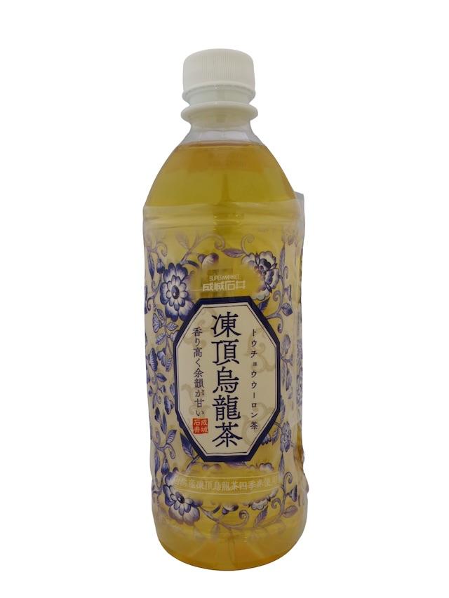 成城石井凍頂烏龍茶