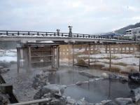 鳥取県三朝温泉