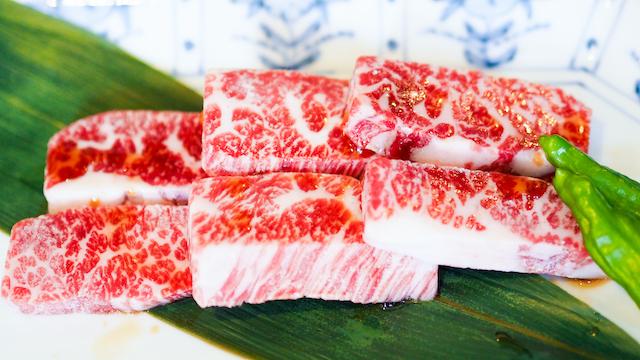 三重県の松坂牛