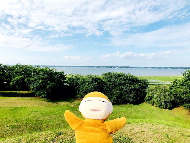 日本列島ゆるゆる古墳ハント28茨城県富士見塚古墳3
