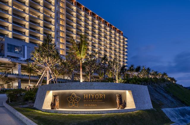 HIYORI オーシャンリゾート 沖縄