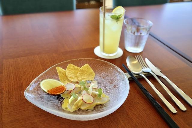 HIYORI 沖縄 レストラン