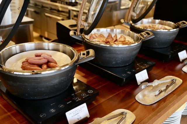 HIYORI 沖縄 朝食